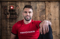 Huge boost for Munster and the Lions as Conor Murray returns to full training