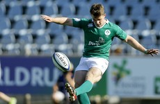 'We were shocked he didn't make it' - Ex-Munster man Quinlan shines for Con