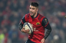 'There was a fear' - Murray relieved Rassie is staying as Munster build