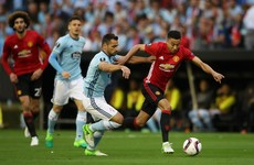 As it happened: Celta Vigo v Manchester United, Europa League semi-final