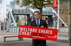 Reports of suspected social welfare fraud double after launch of advertising campaign