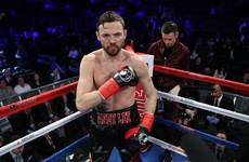 'Worry about fighting after': No rush on Andy Lee's ring return or a home bout for Katie Taylor