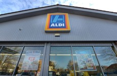 Aldi snitched on an Irish shopping-delivery startup for offering non-existent products