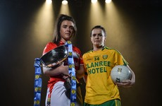 Four-in-a-row champions Cork and history makers Donegal unveil strong league final sides