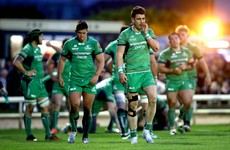 Little on the line in inter-pros but plenty of Pro12 talking points today