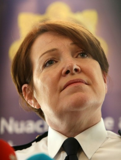 Fianna Fáil AND Sinn Féin have called on Nóirín O'Sullivan to step down this evening