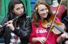U-turn on Derry's All-Ireland Fleadh bid welcomed