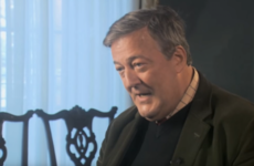 Gardaí 'not commenting' on complaint of blasphemy against Stephen Fry