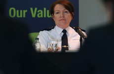 The government has confidence in 'decent and competent' Garda Commissioner
