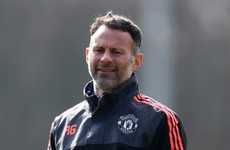 Ryan Giggs says he visited psychiatrist as career came to a close