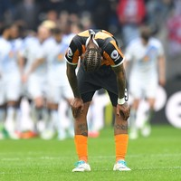 Hull's first home defeat under Marco Silva has severely dented their survival hopes