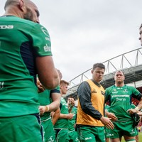 'It's all on the line': Lam rues calamitous Connacht defence, but emphasis firmly on European play-off