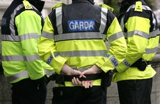 One man arrested and search ongoing for another after armed robbery in Mullingar