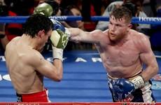 Bigger than Joshua-Klitschko? Alvarez-Golovkin set for Vegas super-fight