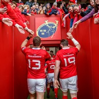 Time hasn't healed Munster pain from Saracens loss, but that standard drives them on
