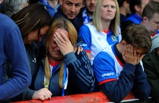 Heartbreak for Blackburn's Irish contingent as they win - but can't beat relegation to League One