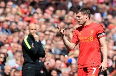 Liverpool's top-four hopes suffer setback after frustrating Southampton draw