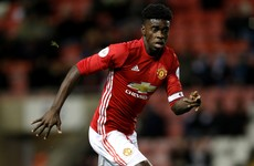 Jose Mourinho hands debut to 19-year-old ahead of Man United-Arsenal clash