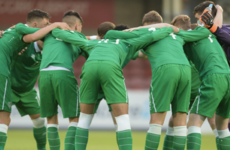 Ireland U17s keep Euros hopes alive with vital win over Bosnia