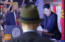 North Korea arrests another American for committing 'hostile acts'