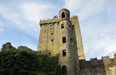 Man dies in tragic incident at Blarney Castle