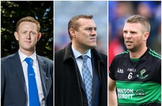 'Mind games are alive and well' - Spillane, Whelan, Ó Sé and Cooper discuss the Dublin-Kerry narrative