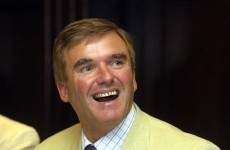 Ivor Callely released without charge