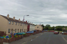Men beaten with sledgehammer and crowbar by masked gang
