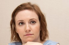 Lena Dunham absolutely shot down a magazine claiming to know her 'weight loss tips'