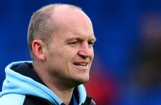 Three new caps, but no Duncan Weir in Gregor Townsend's first Scotland squad