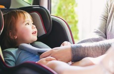 Four out of five child car seats aren't properly fitted