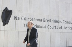 'Will we let her go or hold onto her for the night?': Jobstown trial hears evidence from gardaí