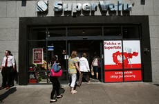 SuperValu retakes top spot in Ireland's supermarket wars