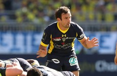 Parra shakes off thigh injury for Clermont's third bite at Champions Cup final