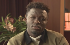 'I went through hell and was treated like a criminal': Muntari on being racially abused