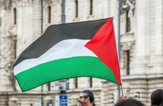 "Dublin City Council to fly Palestinian flag above City Hall for a month as ""gesture of solidarity"""