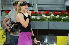 'Players I don't normally speak to were rooting for me' - Bouchard