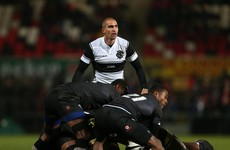 Pienaar set to play for and against Barbarians before Belfast farewell