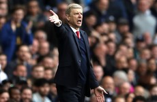 Wenger determined to retain full control at Arsenal amid director of football talk