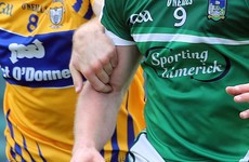 Two changes for Clare and one for Limerick ahead of Munster minor football semi-final