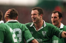 Ex-Ireland centre Maggs joins as IRFU launch new IQ programme in UK