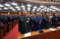 China to introduce tough measures to ensure national anthem is sung at the right tempo