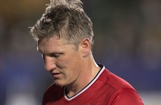 Schweinsteiger: Playing in MLS is 'frustrating' and standard is far from Europe