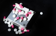 Common painkillers linked to increased risk of heart attack - study