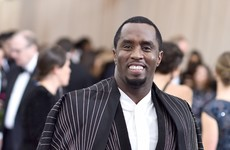 Diddy sued by ex-chef who says she had to serve meals after sex parties