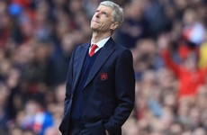 'A sport has to encourage initiative' - Wenger questions Chelsea's style
