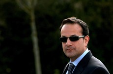 Leo Varadkar says he's 'totally zen' about Enda's departure