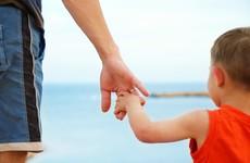A non-EU parent has a right to residency if their child is an EU citizen