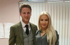 Republic of Ireland player and model take battle for humanist wedding to the High Court