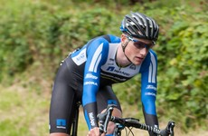 Sam Bennett excels in elite sprinting company to claim third on Stage 5 of Giro